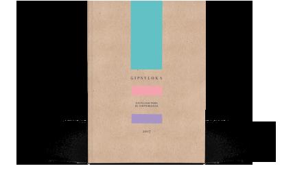 Catálogo Gipsy Loka para proveedores